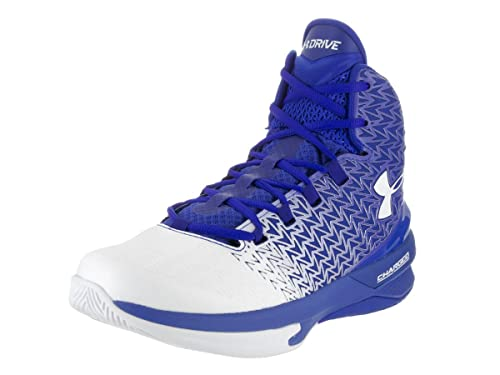 Under Armour Men\u0027s Clutchfit Drive 3 Basketball Shoes