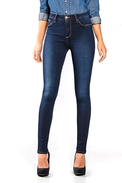 c94d7569337 Tiffosi JEANS ONE SIZE HIGH 1  Amazon.ca  Clothing   Accessories