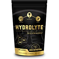 Hydrolyte - 100 Servings Sugar Free Electrolyte Powder with Magnesium, Potassium and Sodium - Boost Endurance and Reduce…