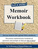 Get it Done! Memoir Workbook
