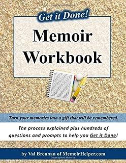 Lifejourney books do it yourself memoir workbook because some memoir workbook solutioingenieria Image collections
