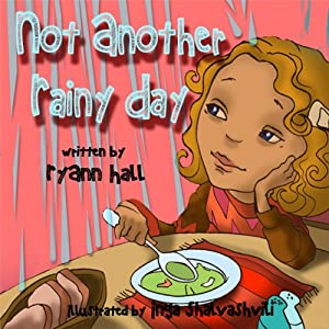 Not Another Rainy Day Audiobook