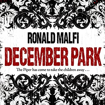 December Park - Ronald Malfi