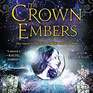 The Crown of Embers Audiobook