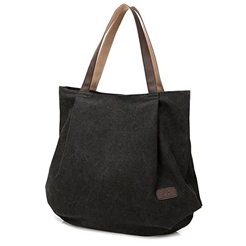 437ce72826 Amazon.com  ZhmThs Canvas Tote Bags for Women