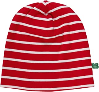 Fred'S World By Green Cotton Stripe Beanie, Bonnet Mixte bébé Bonnet Mixte bébé Fred's World by Green Cotton 1573018500