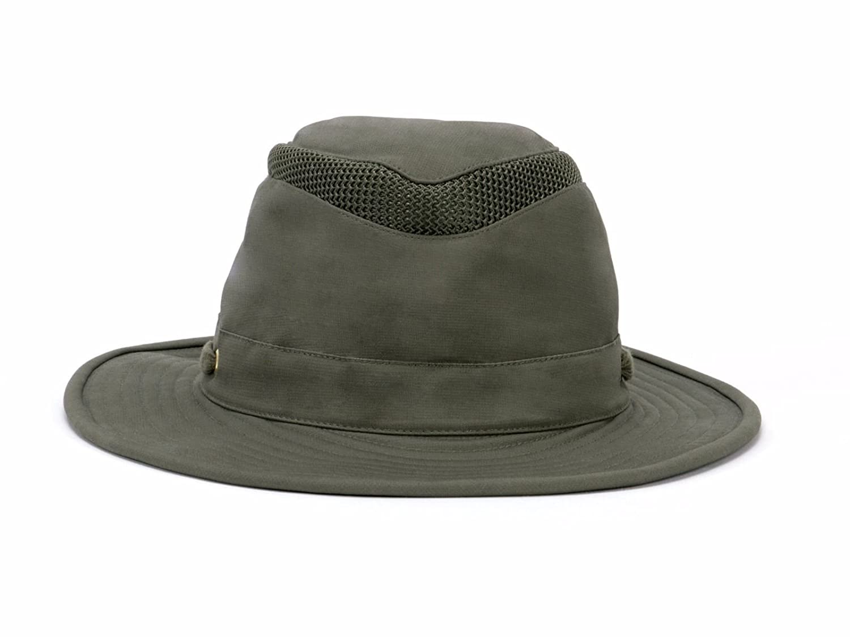Tilley Endurables T4MO-1 Hiker's Organic Cotton Unisex Hat