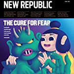 The New Republic, June 2016 |  The New Republic