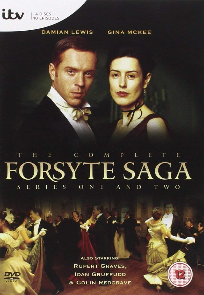 The Complete Forsyte Saga: Series 1 and 2 DVD 2002: Amazon.es: unknown, unknown: Cine y Series TV