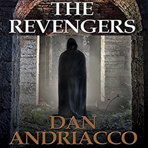 The Revengers Audiobook
