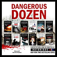 Dangerous Dozen: Notorious USA True Crime Box Set