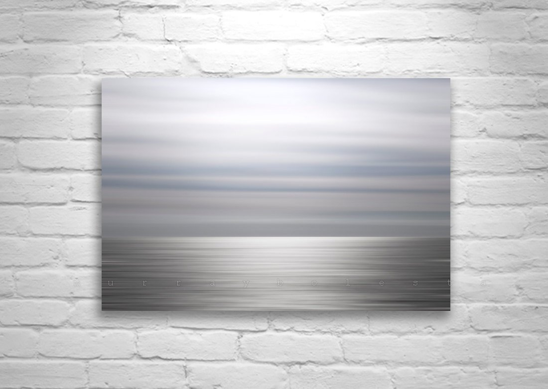 Canvas Wall Picture Contemporary Ocean Art Abstract Modern Photo Print