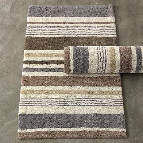 Gabel tappeto da bagno GRANO MEDIO: Amazon.it: Casa e cucina