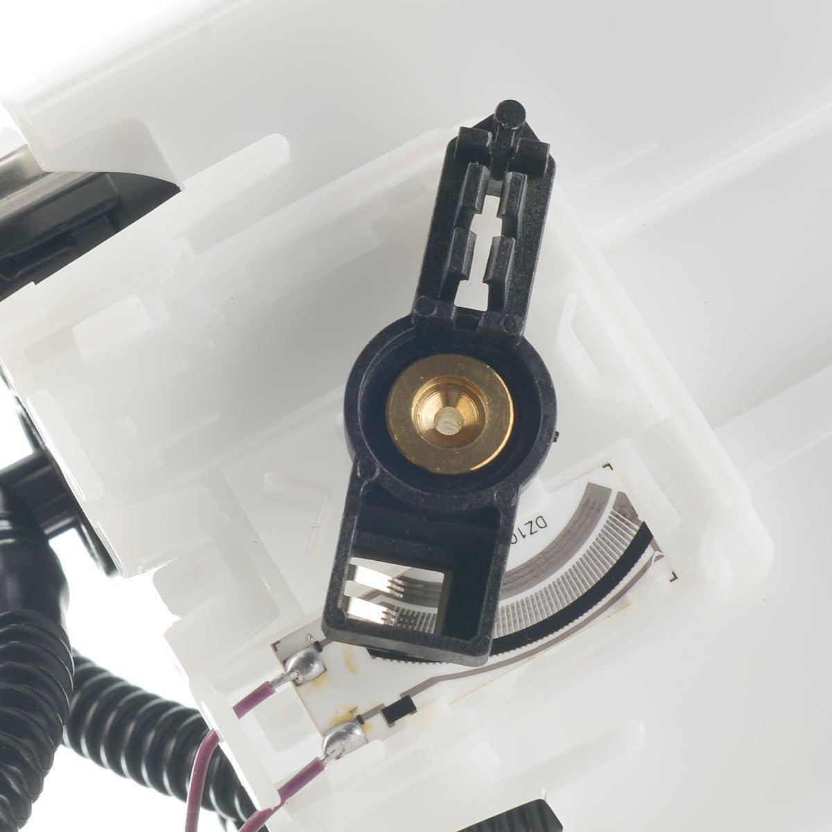 Fuel Pump Assembly with Pressure Sensor for Chevrolet Silverado/1500 2500 HD GMC Sierra