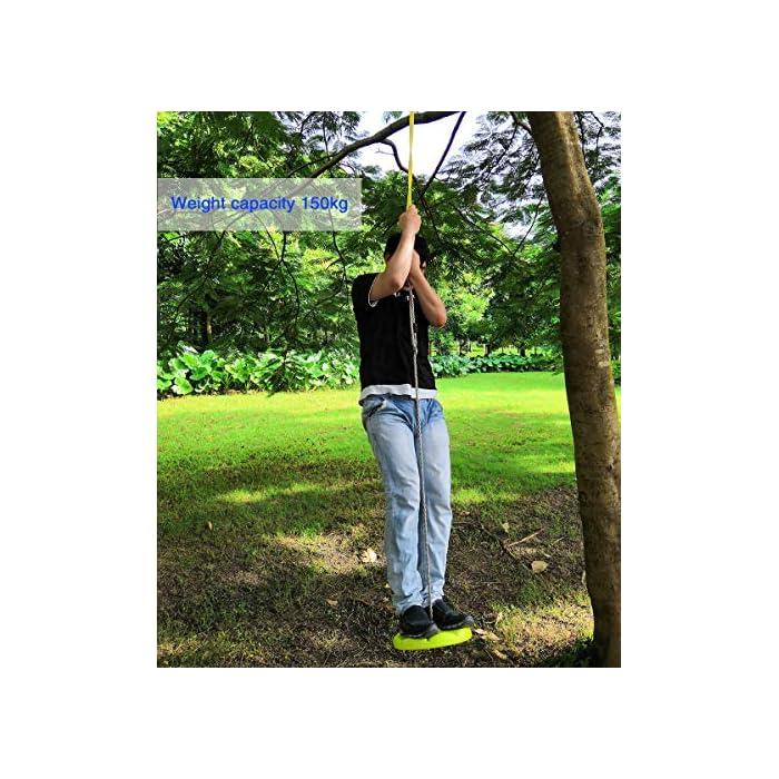 61lOt3YF0UL IFOYO - Columpio de árbol para exteriores