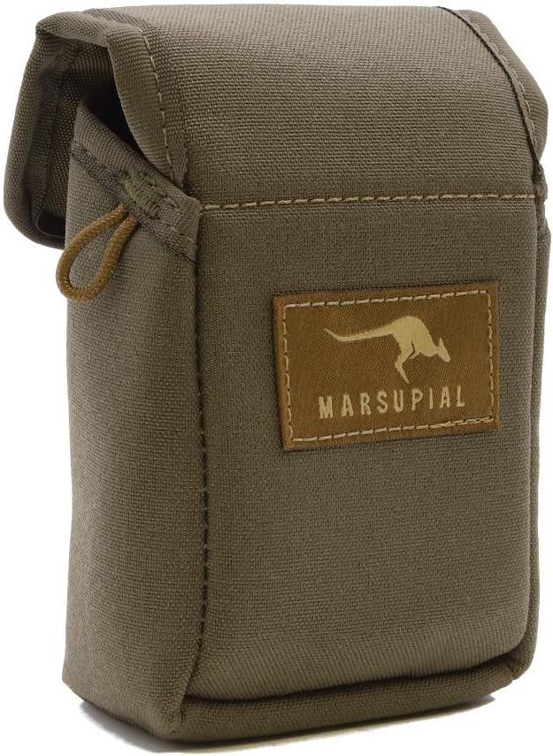 Marsupial Gear Rangefinder Pouch-Ranger Green