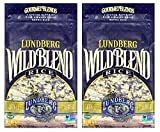 Lundberg Rice Brwn Wild Blend Gf