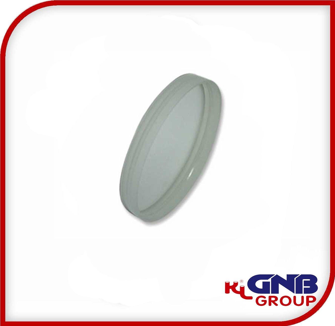 Plastic Caps, CF133 Flange - Mounting Hardware