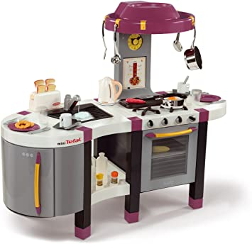 Smoby 10 - Tefal Excellence Kitchen