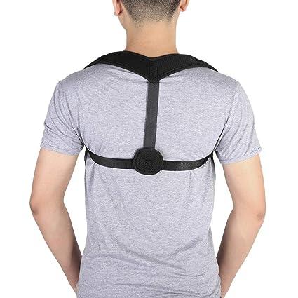 corregir la postura de la espalda joroba