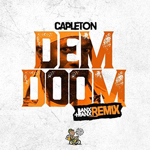 Dem Doom (Banx & Ranx Remix) - Delivery Special Remix