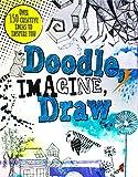 Doodle, Imagine, Draw