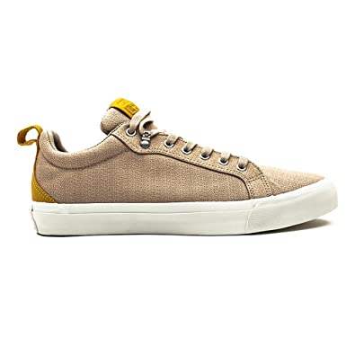 Converse All Star Fulton Papyrus/Soba - Mens Low Top Trainers