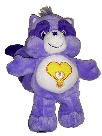Amazoncom Bright Heart Racoon Care Bear Cousins 8 Plush Toys
