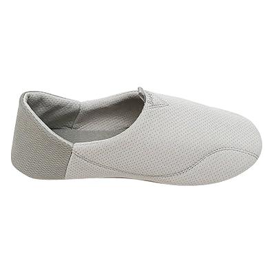 Amazon.com: BUYITNOW Mujeres Flexible Flats para comodidad y ...