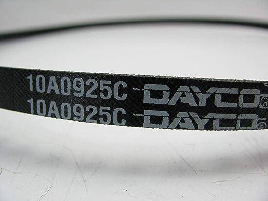 Dayco 10A1025C Cinghie di distribuzione