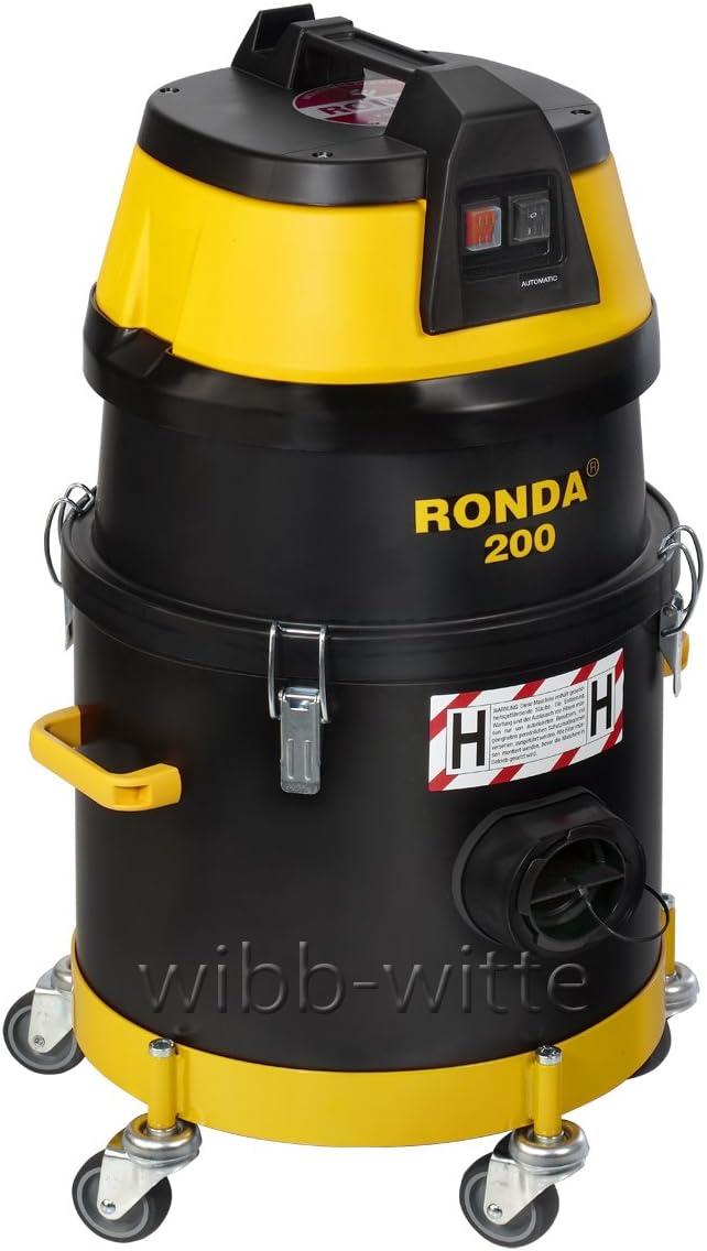 Ronda lija aspirador tipo 200h Power: Amazon.es: Bricolaje y herramientas