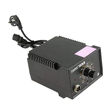 TAIKD 110V / 220V US/EU/AU Tipo de enchufe 55W antiestático temperatura constante