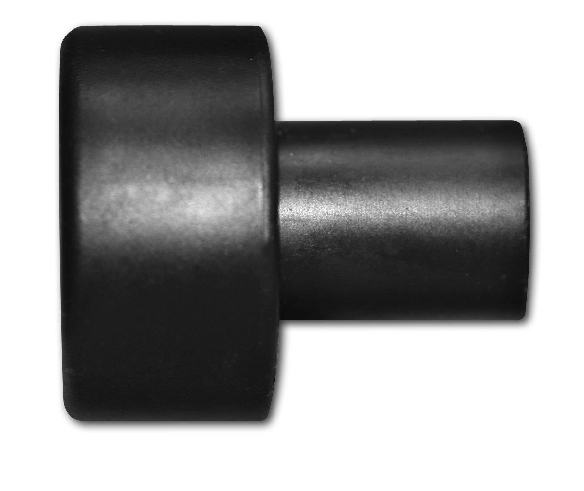 10 Per Box Powers Fastening Innovations 08303 1-1//8-Inch Adhesive Piston 1-Inch Rod #8 Rebar