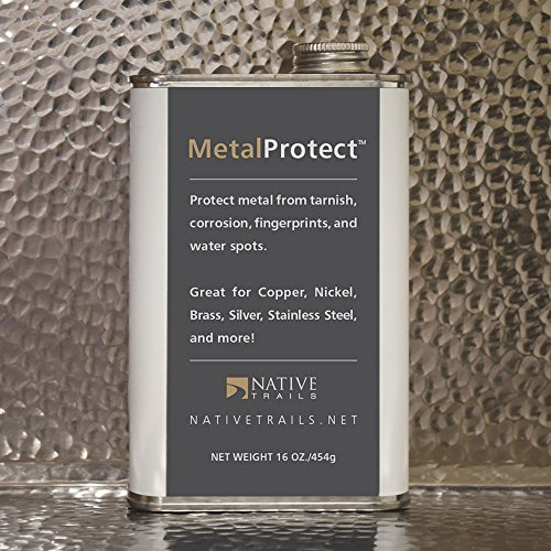MetalProtect (16 OZ) by Native Trails