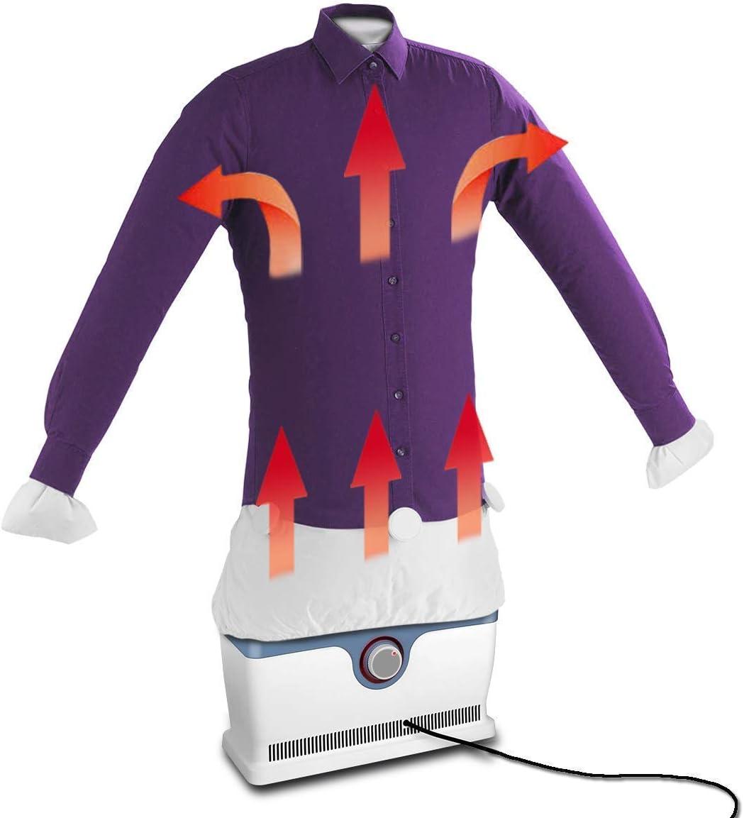 Wysgvazgv automática Plancha de muñeca para Pantalones Camisas Blusas, automático Camisa Plancha Plancha eléctrica de Planchar muñeca Blusa Plancha Pantalón Accesorio de Planchado Ironing Machine: Amazon.es: Productos para mascotas