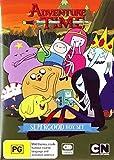 Adventure Time: Supergood Boxset [NON-USA Format / PAL / Region 4 Import - Australia]