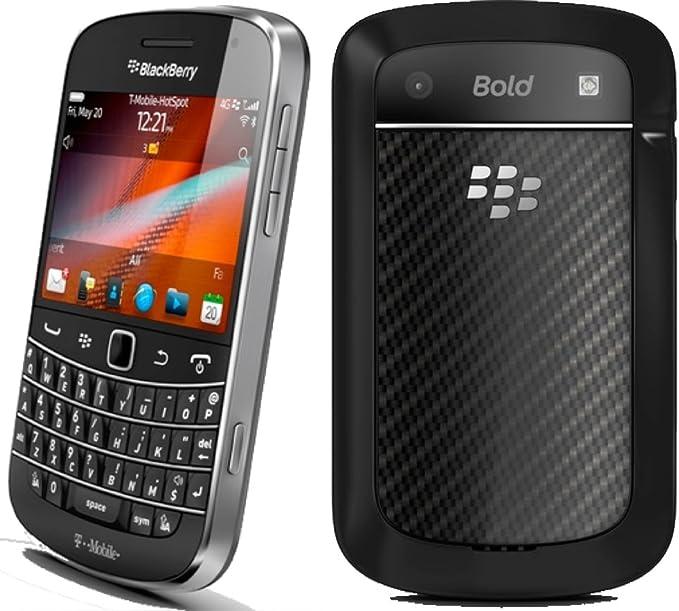 Amazon.com: BlackBerry Bold 9900 4G - T-Mobile