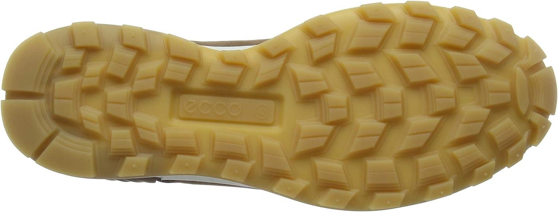ECCO Exostrike, klassieke laarzen voor heren Braun Camel 1034