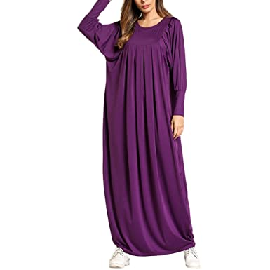 Zhuhaitf Ladies Malaysia Party Maxi Long Dress Dubai Middle East Islamic Muslims Wear