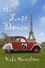 The Last Dance Kindle Edition