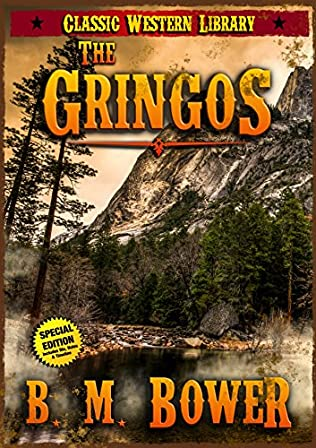 book cover of The Gringos