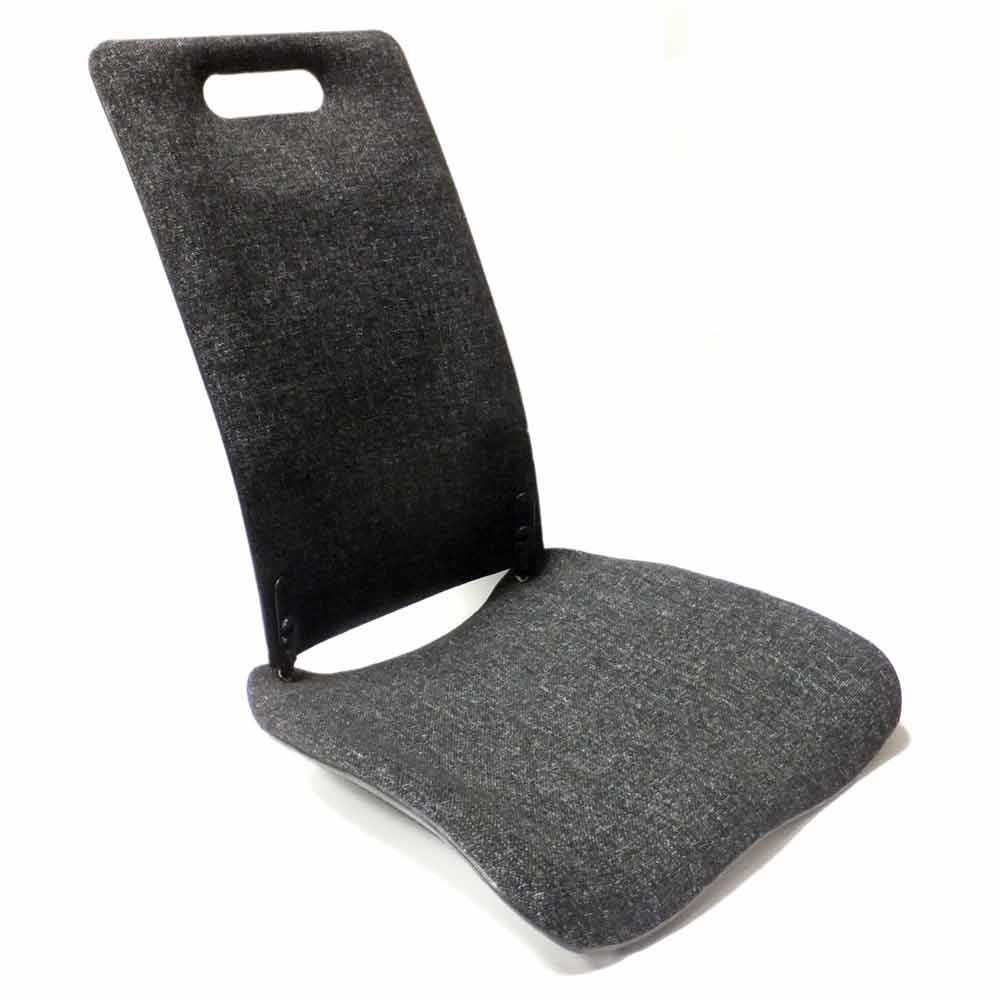 MEDesign Backfriend (Single-padded, Anthracite)