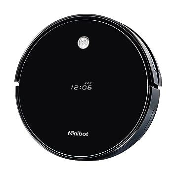 MINIBOT X5 Robotic Vacuum Cleaner