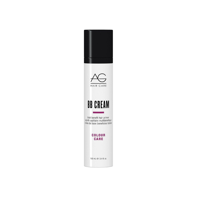 AG Hair BB Cream Total Benefit Primer, 3.4 Ounce