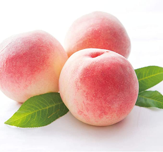 Amazon   桃 福島県産 特秀品 約 4.7kg (15~20玉) お中元 ギフト 贈答用 福島 産地直送 献上桃 果物 もも ピーチ フルーツ   東北ハッピー農園   もも 通販