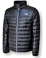 The North Face Men's Flare 550 Down Jacket, TNF Black, Small