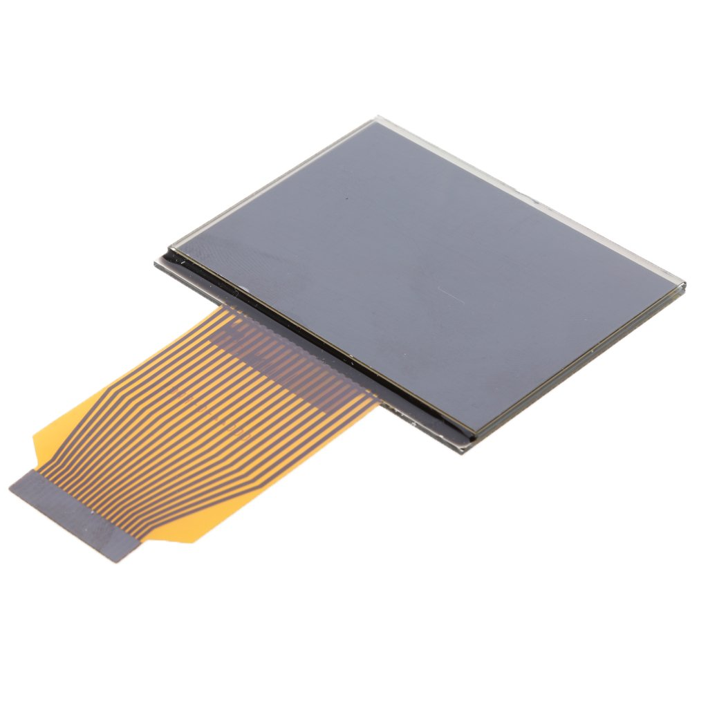 MagiDeal Brand New Display Screen Part Number 5046214 4755567 4755955 Replace for SAAB 9-3 ACC