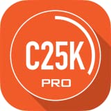 C25K (Couch to 5K) - 5K Trainer Pro