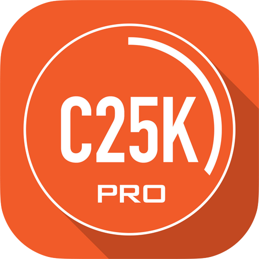 C25K (Couch to 5K) - 5K Trainer Pro (Best Run Walk Interval App)