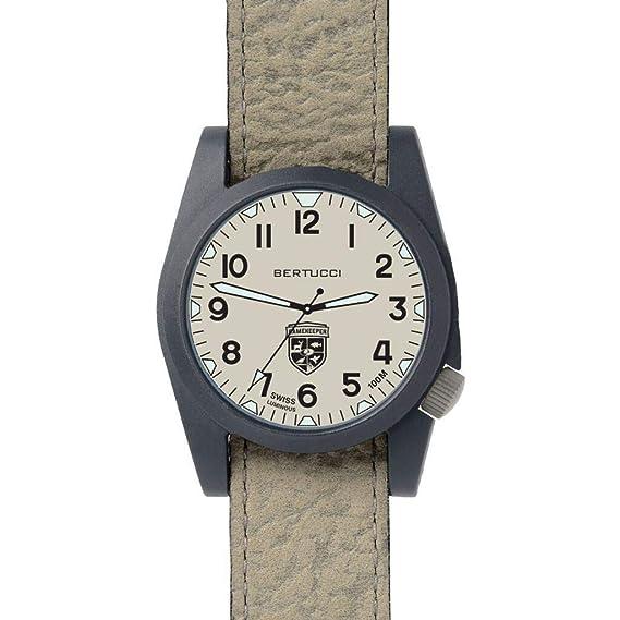 Bertucci Gamekeeper 13382 - Reloj de Pulsera Unisex con ...